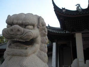 Tiger Hill, Souzhou